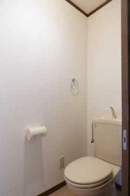 【トイレ】ハイステージププレⅡ