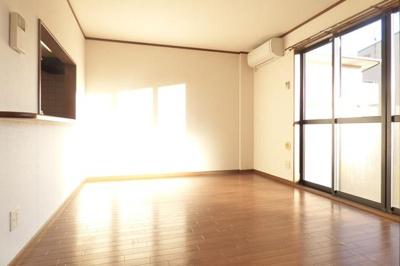 【居間・リビング】ハイステージププレⅡ
