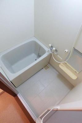 【浴室】ハイステージププレⅡ