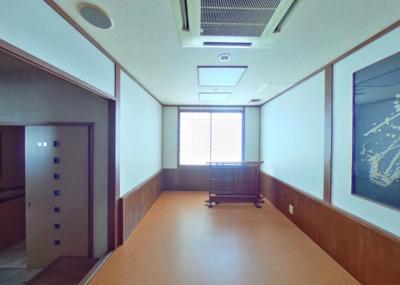 【内装】彦島江の浦町5丁目A店舗家屋