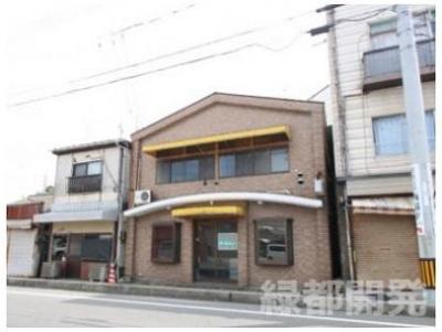 【外観】彦島江の浦町5丁目A店舗家屋