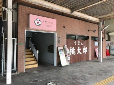 【外観】森田ビル