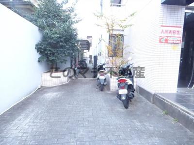 【その他共用部分】西日本井尻ビル(ニシニホンイジリビル)