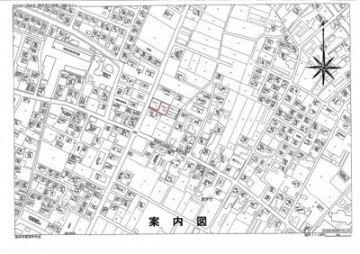 【周辺】深谷市普済寺1412-26