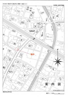 【周辺】深谷市山河576-1