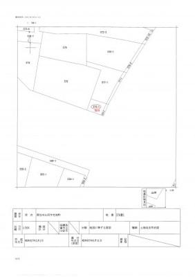 【地図】深谷市山河576-1