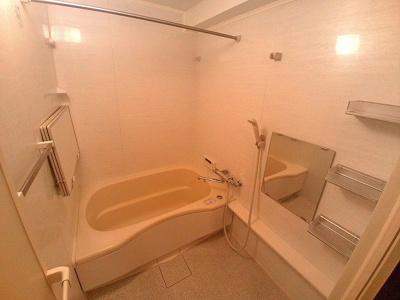 【浴室】ノーブル黒崎(No.871)
