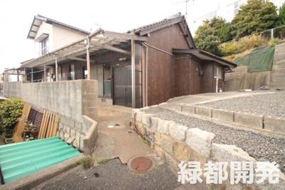 【外観】栄町K戸建