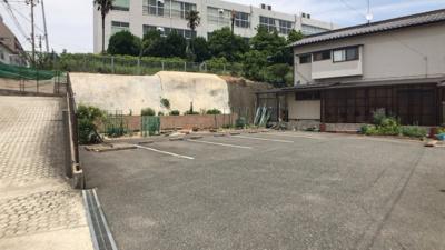 【駐車場】栄町K戸建