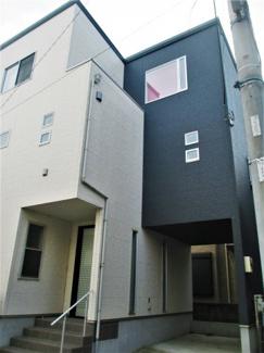 4LDK 3階建 南向き <吉川市大字保 中古戸建>