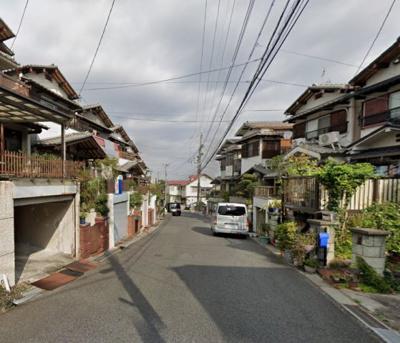 泉北高倉小学校まで約450m♪三原台中学校まで約350m♪