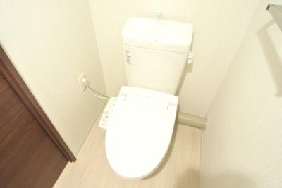 【トイレ】イーストヴィラ梅田
