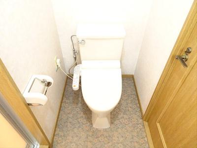 【トイレ】マインド和亜