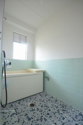 【浴室】日吉コーポ