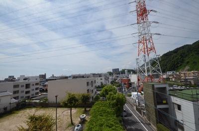 【展望】日吉コーポ