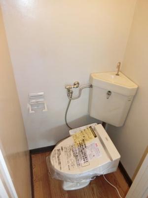 【トイレ】翠水ビル