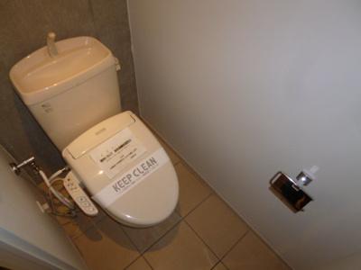 【トイレ】泉アパートメント