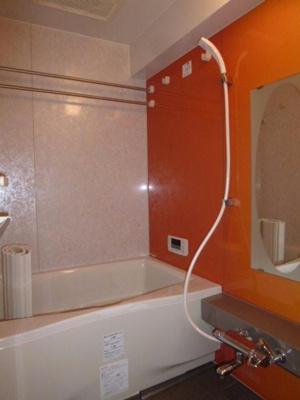 【浴室】泉アパートメント