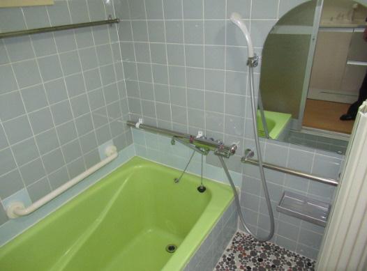 【浴室】瀬戸東町2