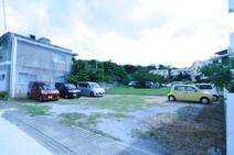 長濱氏貸駐車場の画像