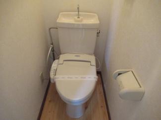 【トイレ】プチメゾンA