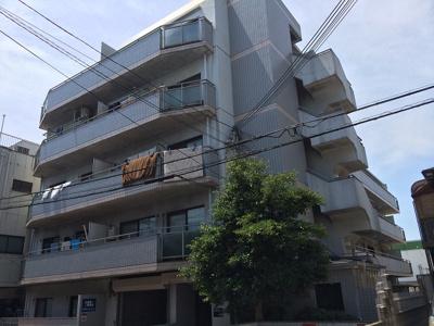 【外観】ロイヤルメゾン東須磨