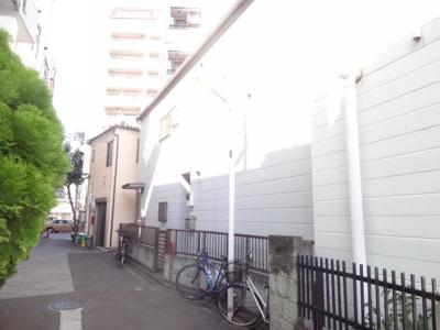 菅長コーポ