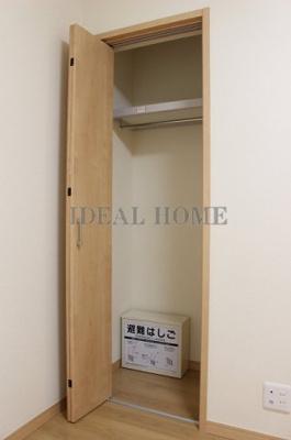 【収納】casa felice 雑色