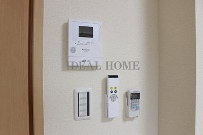 【セキュリティ】casa felice 雑色