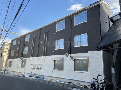 【外観】casa felice 雑色