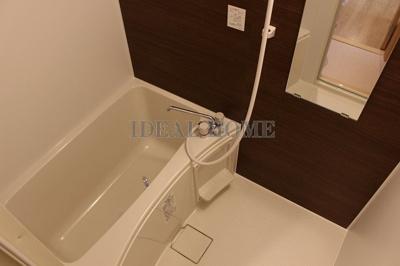 【浴室】casa felice 雑色