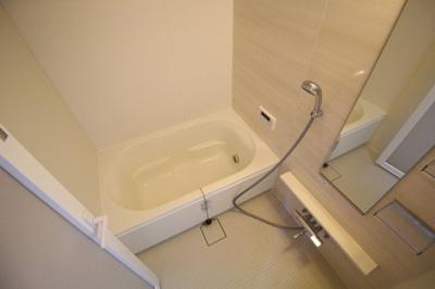 【浴室】ブライジング