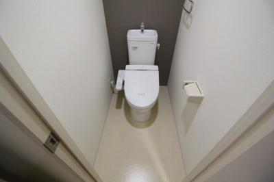 【トイレ】ブライジング