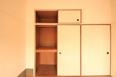 【収納】富任シーコーポラス 6号棟 7号室
