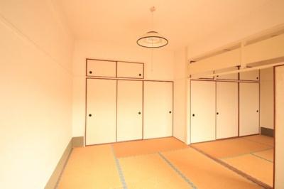 【和室】富任シーコーポラス 6号棟 7号室