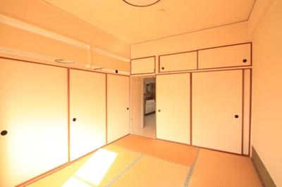 【子供部屋】富任シーコーポラス 6号棟 7号室