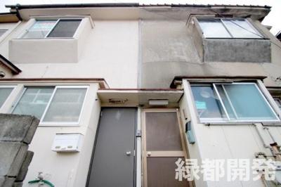 【外観】上田中町1丁目K戸建