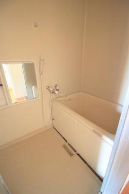 【浴室】共栄ハイツ