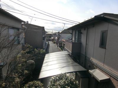 【展望】宝町2丁目 貸戸建住宅