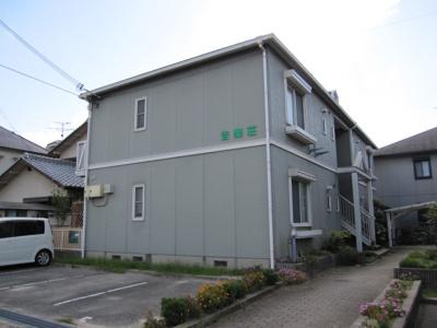 吉楽荘(Good Home)