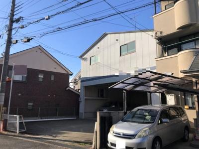 【外観】京都市山科区西野左義長町