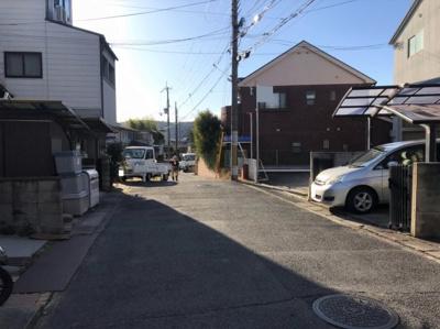 【その他】京都市山科区西野左義長町