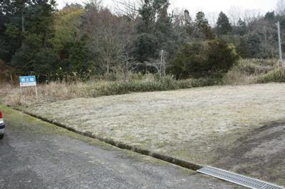 【外観】大津市和邇北浜1065-8 売土地