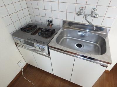 【キッチン】コーポブライトウイスタリア
