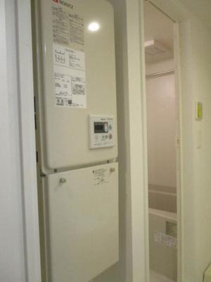 【設備】プライムブリス東高円寺
