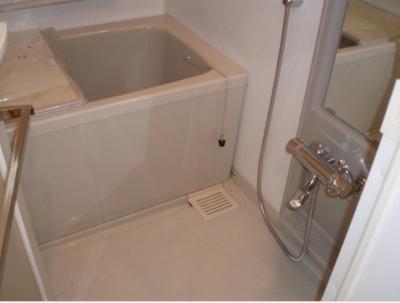 【浴室】クオリア目黒大橋EAST