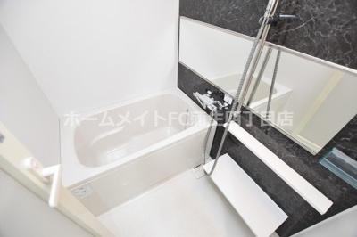 【浴室】京橋イーストガーデン