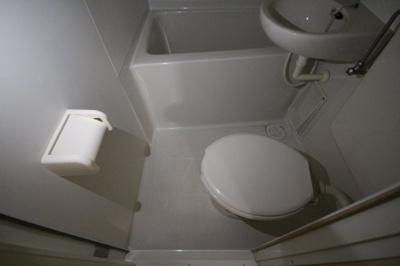 【トイレ】ベルジュ本山