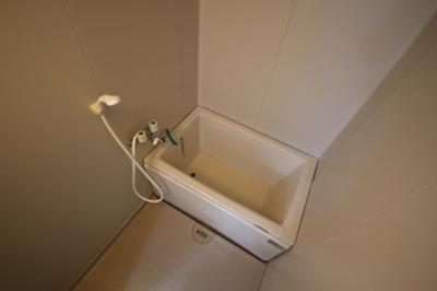 【浴室】クロワートル六甲