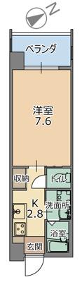 【外観】トーマス宇茂佐の森Ⅱ